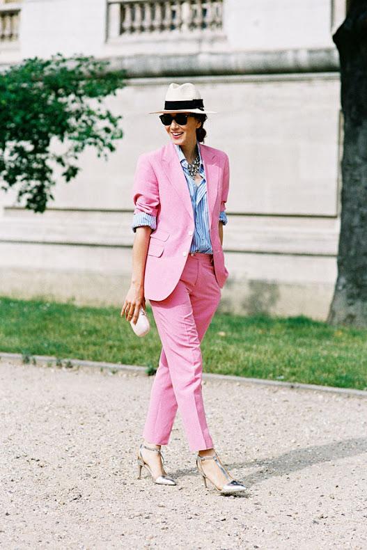 Paris Couture Fashion Week AW 2014.Miroslava   Vanessa
