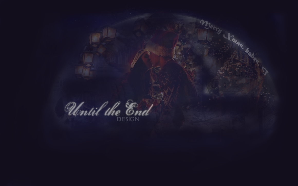 Until The End Design