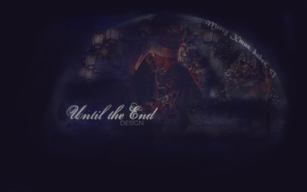 Until The End Design