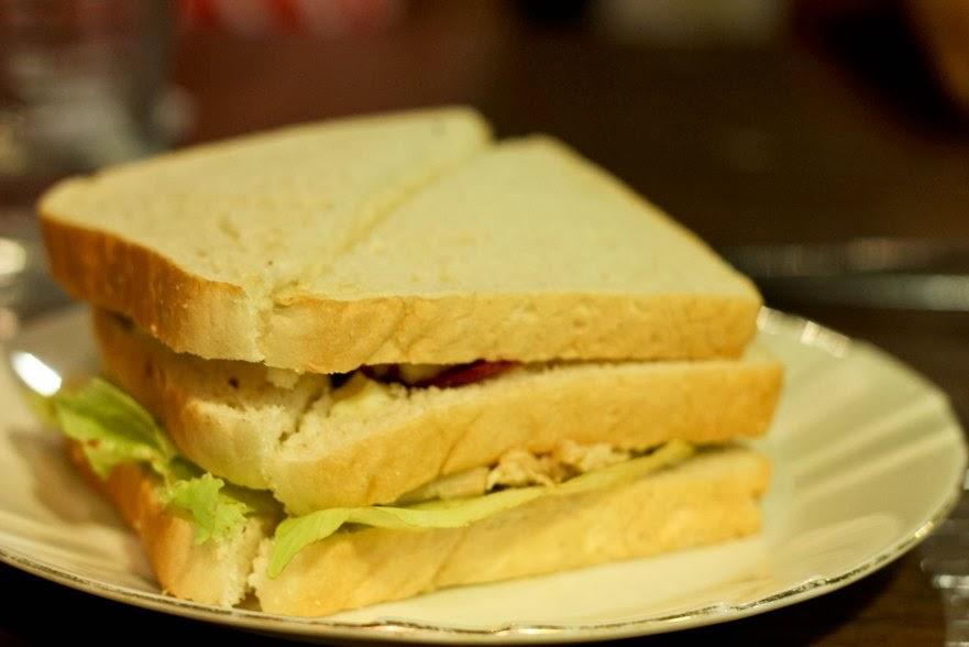 banawe sandwich