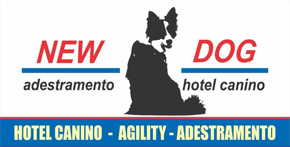 NEW DOG ADESTRAMENTO E HOTEL CANINO