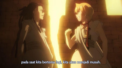 Magi Episode 12 Subtitle Indonesia