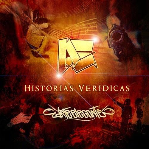 Arte Elegante - Historias Veridicas (2012)