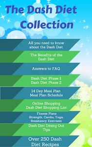 DASH Diet Collection