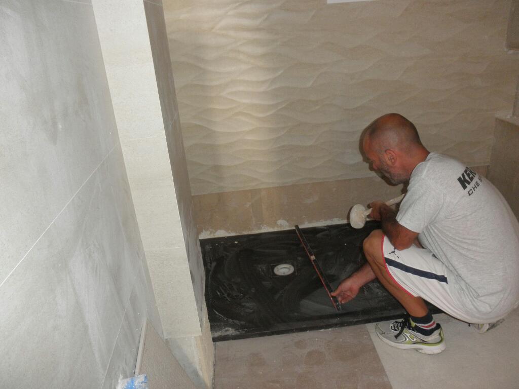 Reformas en cuartos de baño - REFORMAS EN VITORIA-GASTEIZ Y ÁLAVA ...