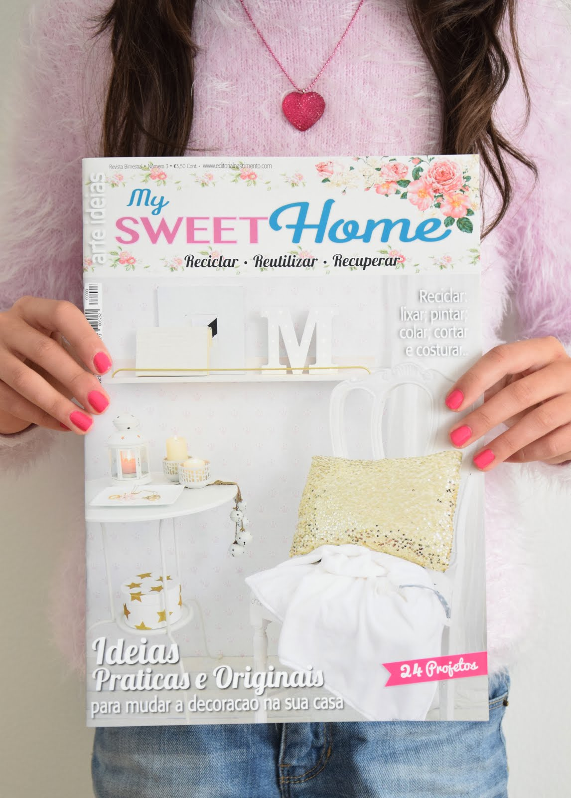Revista My Sweet Home