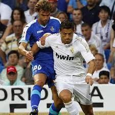 Getafe Real Madrid Liga BBVA Valera Cristiano Ronaldo derbi madrileño derby quiniela apuestas