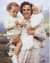 St. Gianna Beretta Molla - Patron Saint of Mothers, Doctors & Preborn Children