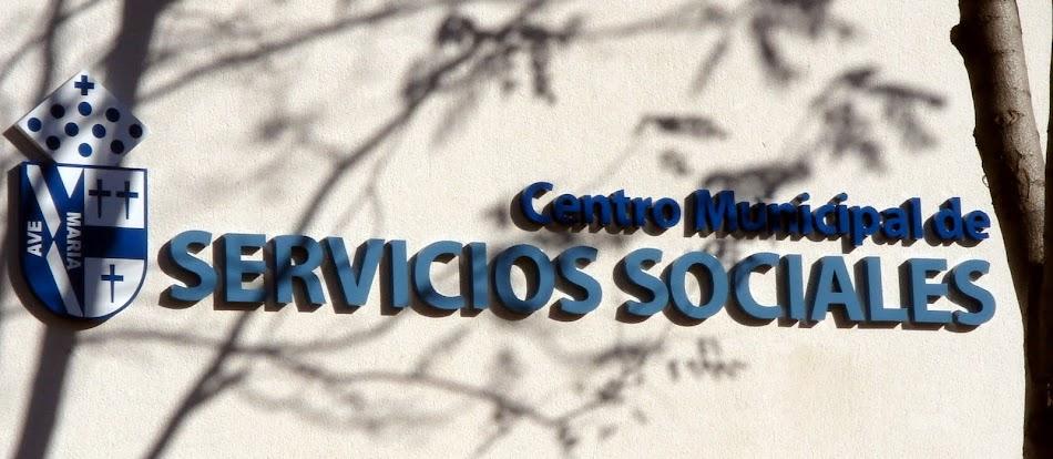 Servicios Sociales de Daganzo