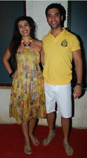 Mink Brar with Kushal Punjabi