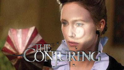 Sinful Celluloid: New Conjuring Featurette features the Real Lorraine