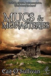 Mugs & Monasteries