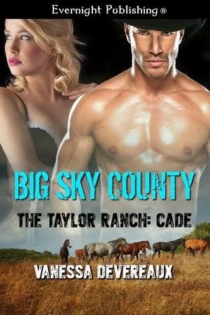 The Taylor Ranch Cade
