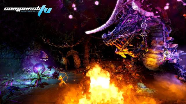 Trine 2: Complete Story PC Full Español