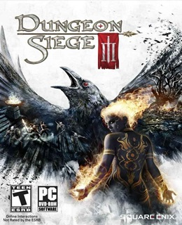 Dungeon Siege 3 PC Box