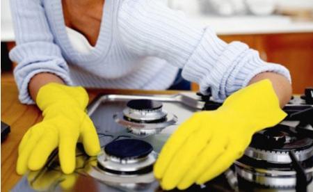 Desengrasantes caseros limonnela limpieza verde - Como quitar la grasa de la cocina ...
