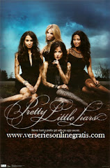 Ver Serie Pretty Little Liars Online Gratis