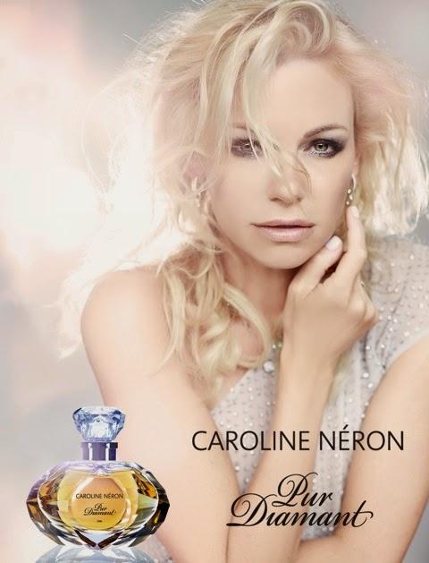 Pur Diamant Caroline Néron Parfum Dans un Jardin