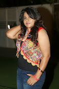 Jyothi glamorous photo shoot-thumbnail-2