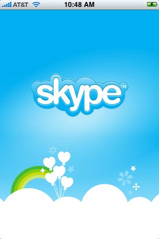 Skype Messenger Offline Setup