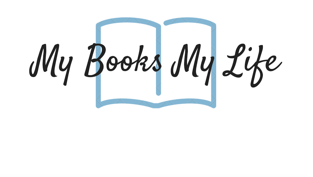 My Books My Life