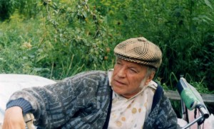 Концевич Євген Васильович