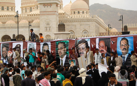 Oposisi suriah tuntut detail rencana konferensi perdamaian