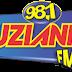 Rádio: Ouvir a Rádio Luziânia FM 98,1 da Cidade de Luziânia - Online ao Vivo