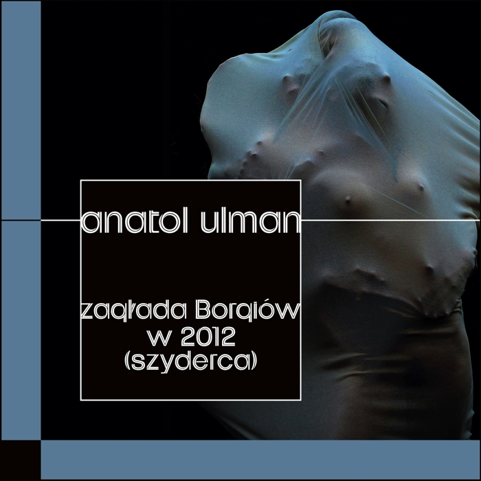 """""""Zagłada Borgiów w 2012 (Szyderca)"""""""