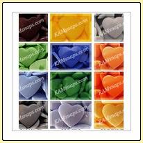 http://www.kamsnaps.com/plastic-snaps/hearts-stars/17-color-heart-sampler-p554.html