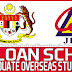 JPA Tuition Fee Loan Scheme for Overseas Studies Session 2/2013