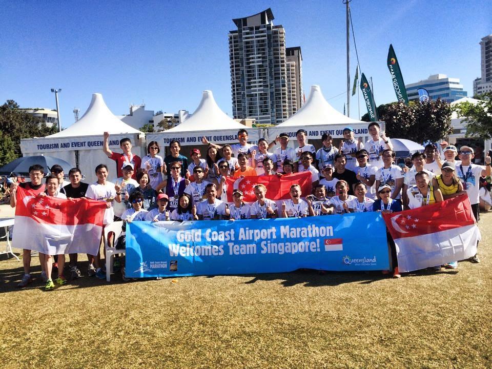 GCAM 2014: On Golden Race
