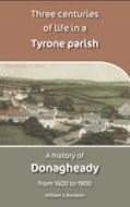 History of Donaghead Parish, Tyrone