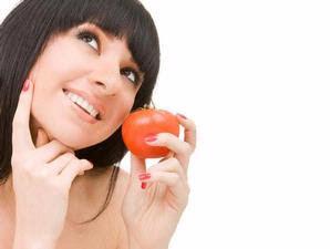 Manfaat tomat buat kulit kita