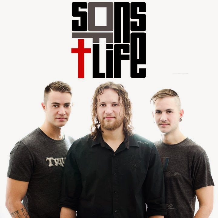 Sons of Life - We Will Fly (2014) Biography and History