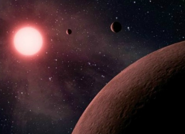 planet baru kepler