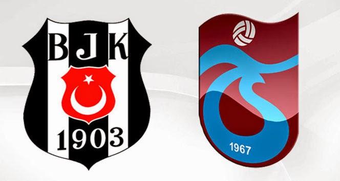 Beşiktaş ve Trabzonspor UEFA Avrupa ligi maçları