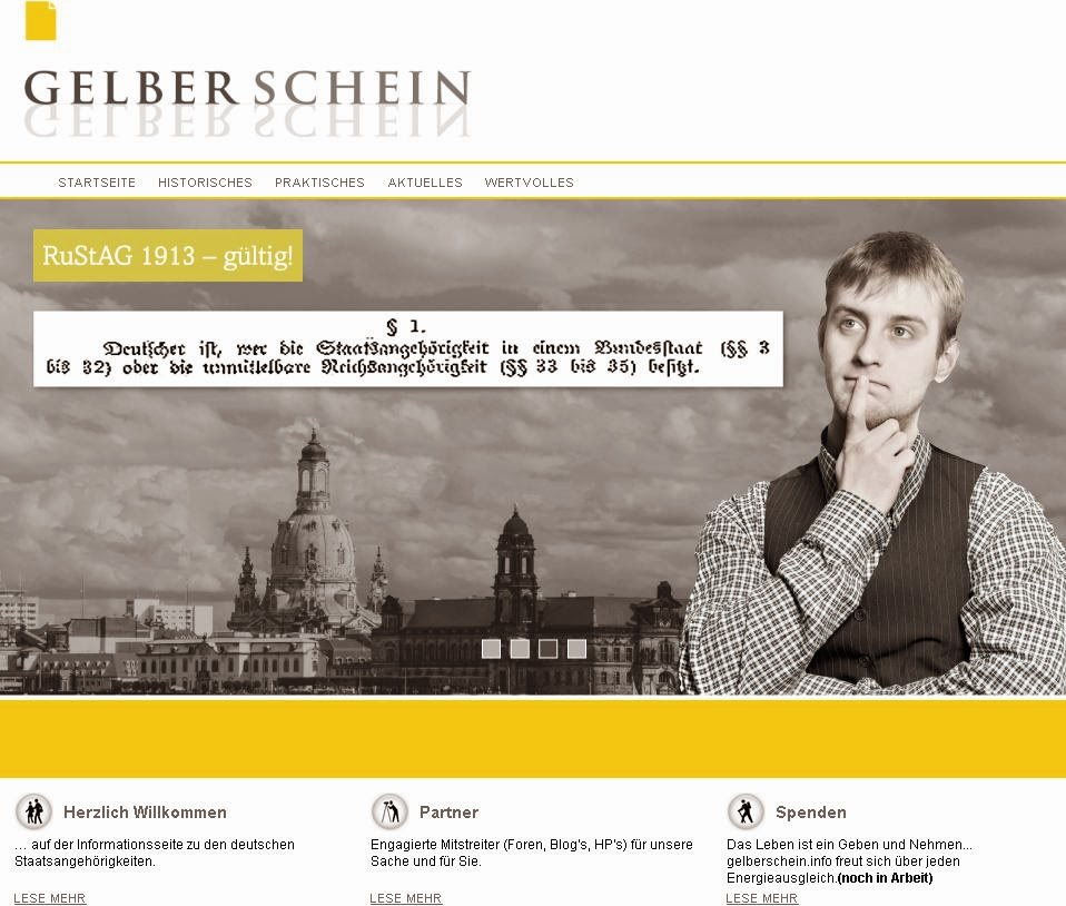 http://gelberschein.net