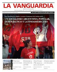 Diario Socialista La Vanguardia
