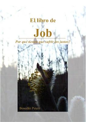 Benedikt Peters-El Libro De Job-