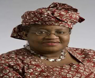 NIGERIA CAN CHANGE AND NIGERIA WILL CHANGE– Okonjo-Iweala