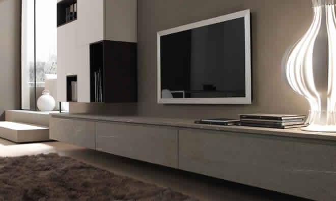 Meuble tv suspendu bois meuble tv - Meuble de tele suspendu ...