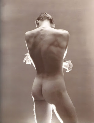 Bill Harris [George Platt Lynes] New York, 1945-1950