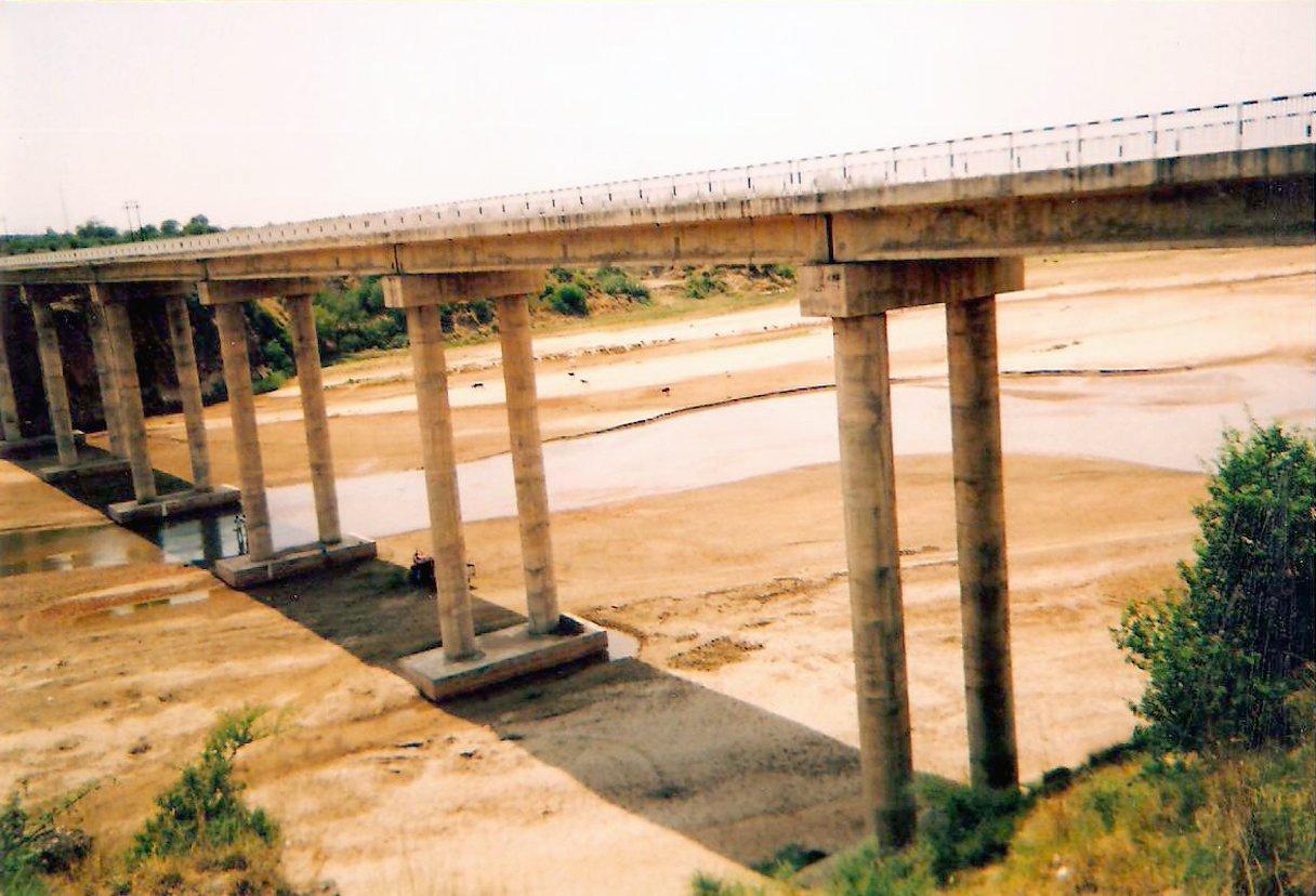 bridge meaning in urdu