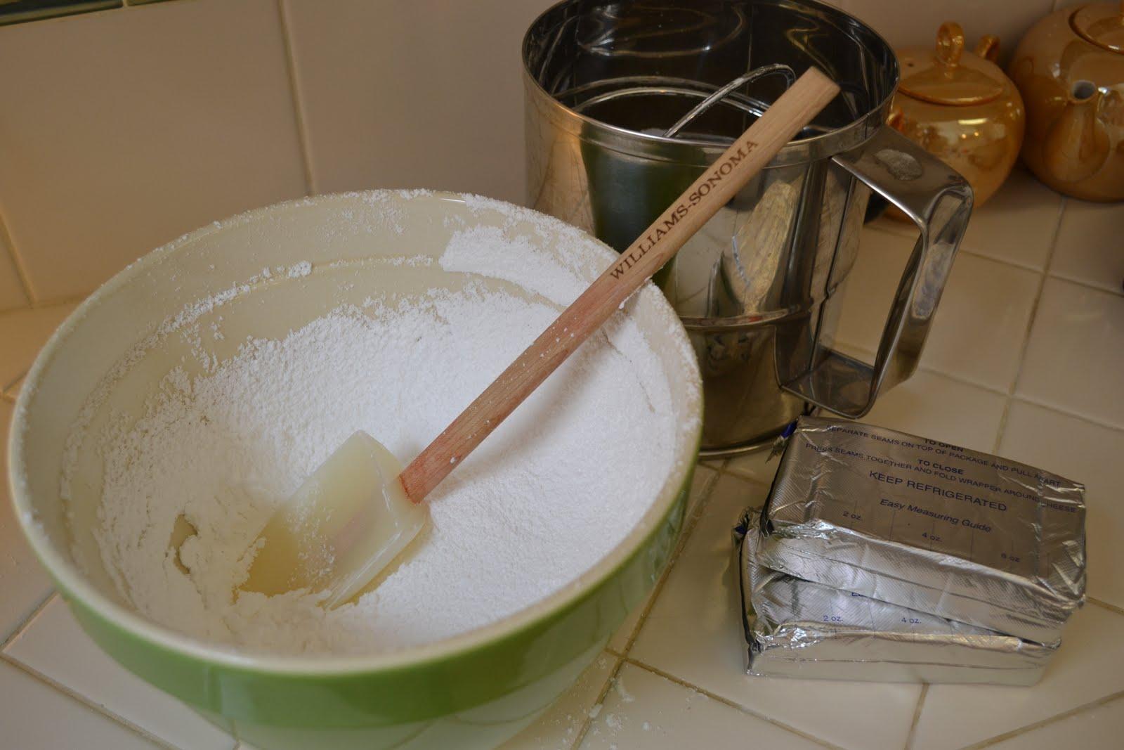 Montclair Martha's Red Velvet Cake Recipe — Dishmaps