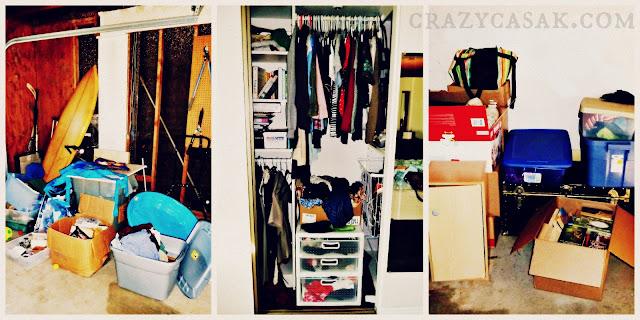 clutter free, declutter
