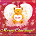 Cute Christmas Greeting Cards Pictures-Happy Christmas Cards Ideas-Images-Photos 2013
