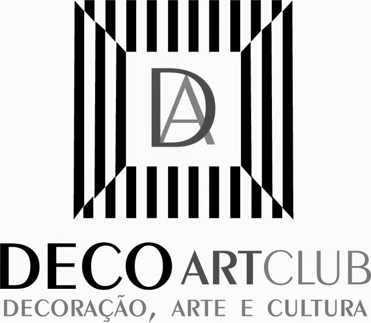 Criação de Logomarca para loja de objetos de decoração e arte