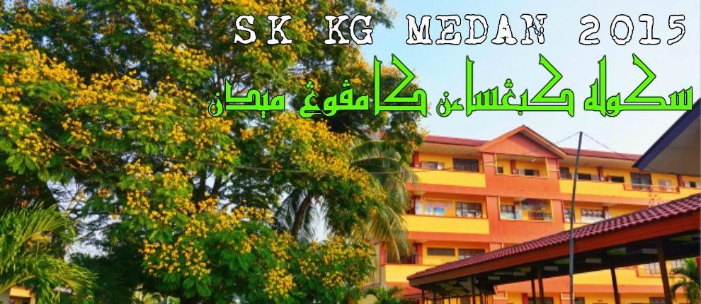 SK KG MEDAN