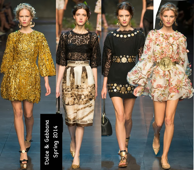 dolce and gabbana women's greek dresses